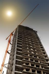 Фундамент на сваях – надежная конструкция с гарантией на 150 лет