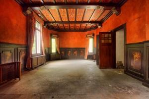 Окна и двери: роль в организации пространства помещения