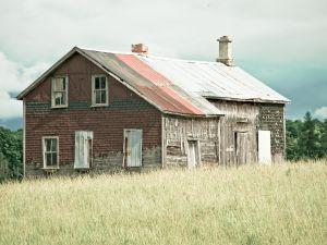 Строим дачный дом.